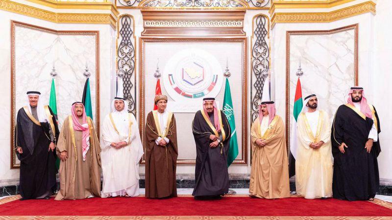 هل تنسحب قطر من مجلس التعاون الخليجي؟