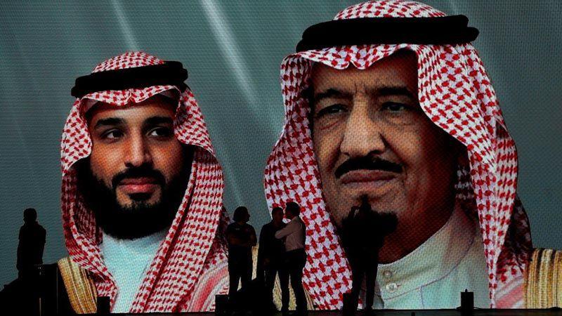 أمراء معتقلون في السعودية يلجؤون للولايات المتحدة لمواجهة بطش ابن سلمان