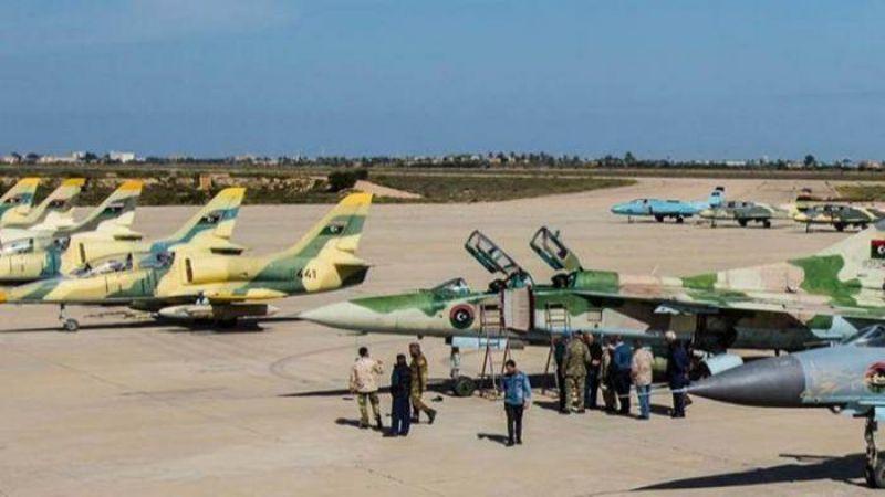 ليبيا وخلط الأوراق من جديد