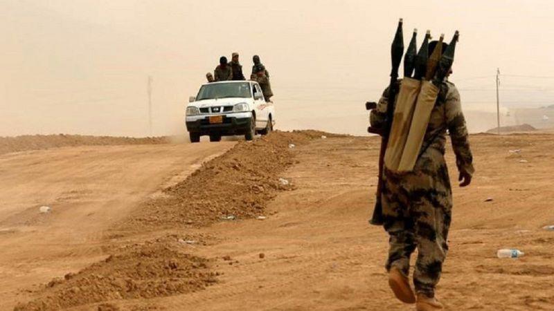 """ما هو دور الأميركيين في اعادة اطلاق """"داعش"""" في المنطقة؟"""