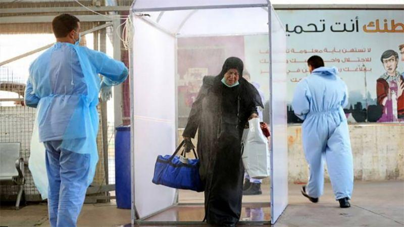 غزة تغلق المعابر وتدرس فرض حظر التجول