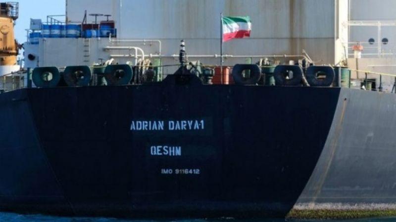 تصدير النفط الايراني لفنزويلا يسير دون عرقلة أممية