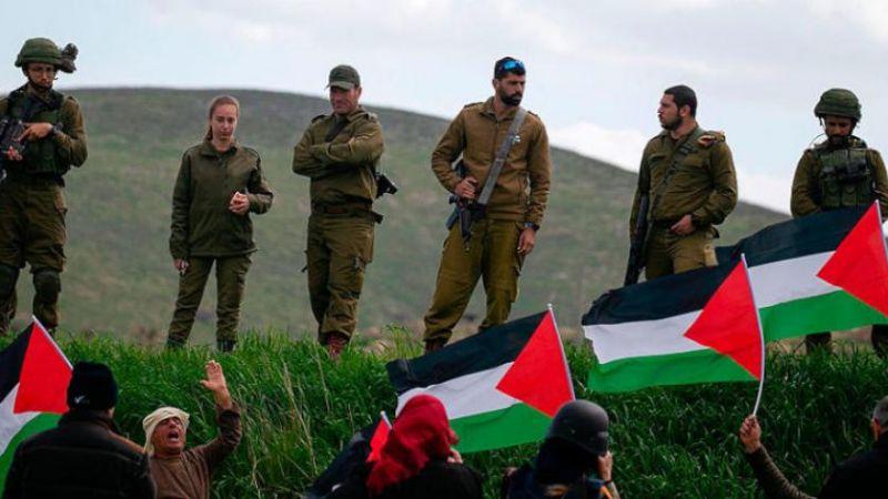 أغلب الصهاينة يُؤيّدون فرض سيادة الاحتلال على غور الأردن والضفة