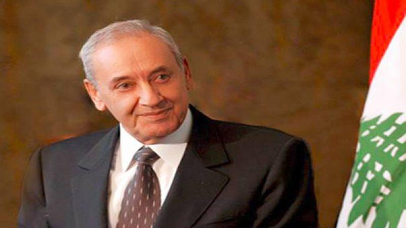 الرئيس بري: التفسخ في الموقف يسيء الى صورة لبنان ويضعف موقعه التفاوضي في مرحلة مصيرية