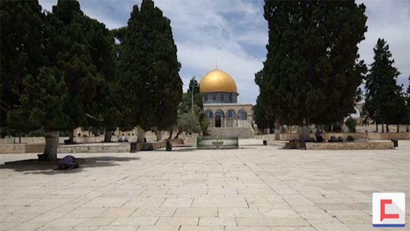 هكذا بدت القدس في يومها العالمي
