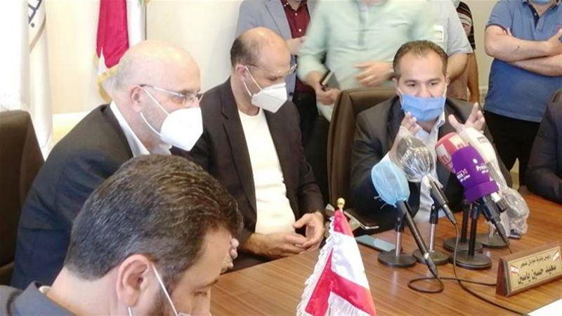 وزير الصحة: لن نستسلم وسنفوز بمعركة كورونا