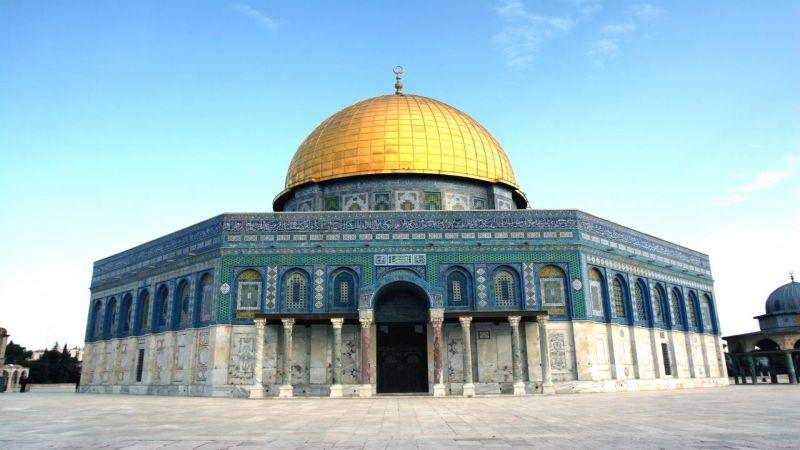 في يوم القدس العالمي .. ساحات فارغة في الأقصى