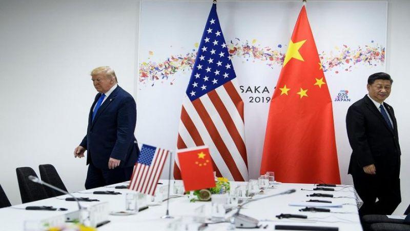 وثيقة أميركية تتبنّى مقاربةً تنافسية مع بكين