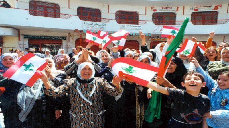 """في ذكرى """"مجد أيار"""": تونسيون يدعمون المقاومة ويرفضون التطبيع"""