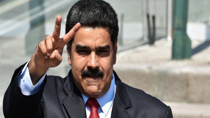 بعد العقوبات الأميركية.. فنزويلا تشهر سلاحها بوجه الولايات المتحدة