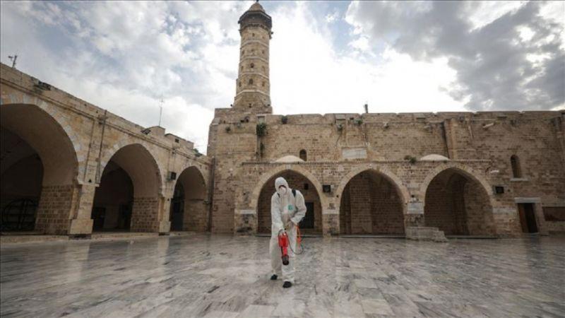 أوقاف غزة تقرر إقامة صلاة عيد الفطر والاحتلال يزيد معاناة الفلسطينيين