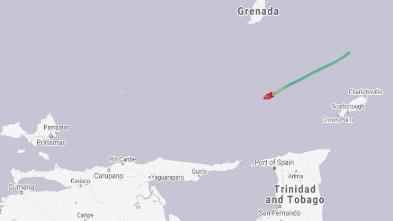 """طهران تكسر حصار واشنطن على فنزويلا بالسفينة النفطية """"فورتيون"""""""