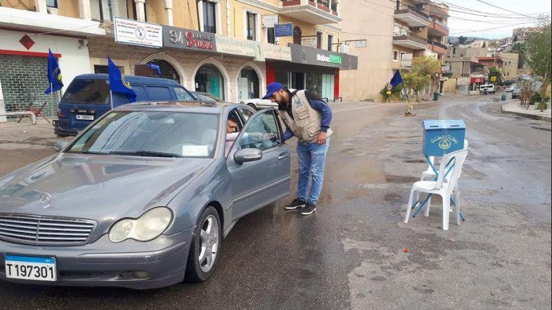 العيد في الهرمل.. حركة خجولة والتزام بالتعبئة العامة