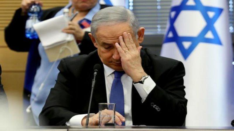 نتنياهو.. 4 ساعات بين كرسي الحكومة وكرسي المحكمة