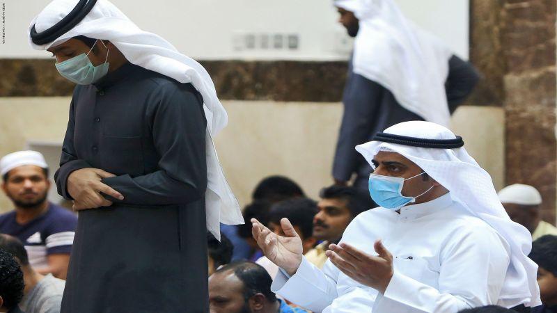 السعودية: استئناف إقامة صلوات الجمعة والجماعة في المساجد