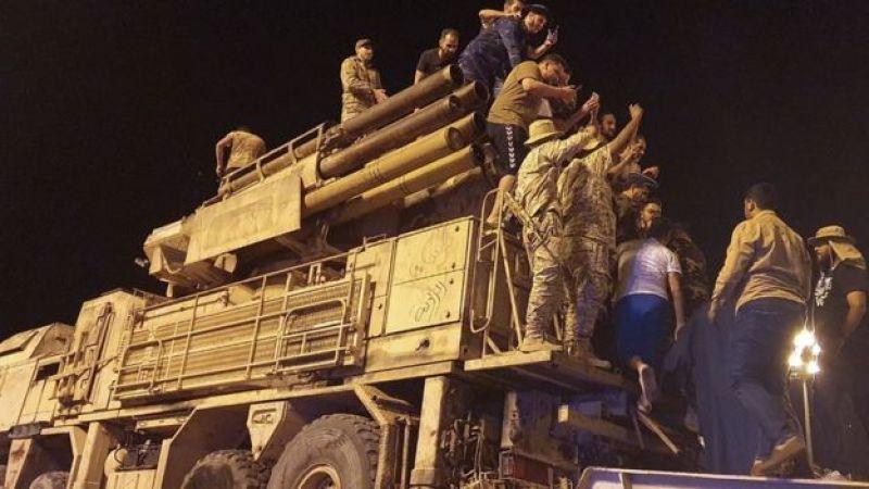ليبيا والسيناريوهات القادمة