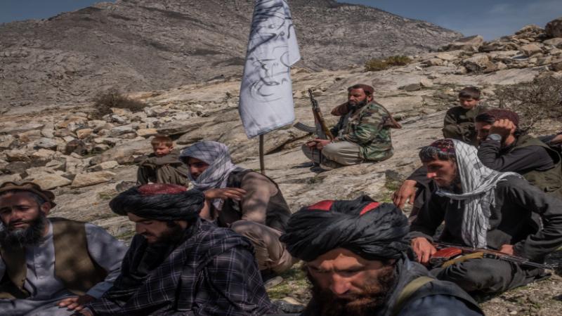 """""""طالبان"""" تعيد تُرميم صفوفها"""