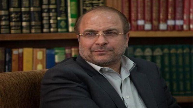 انتخاب قاليباف رئيسًا لمجلس الشورى الاسلامي الايراني