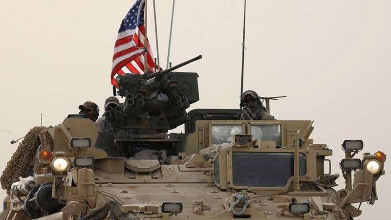 استراتيجيات أمريكا في سوريا
