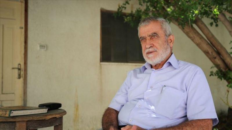 السعودية: تدهور صحة القيادي الفلسطيني محمد الخضري داخل المعتقل