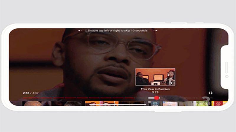 """جديد """"youtube"""" .. تقنية """"القفزات"""" لمشاهدة مقاطع الفيديو الطويلة"""