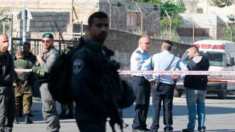 استشهاد فلسطيني برصاص العدو بزعم محاولته تنفيذ عملية دهس في رام الله