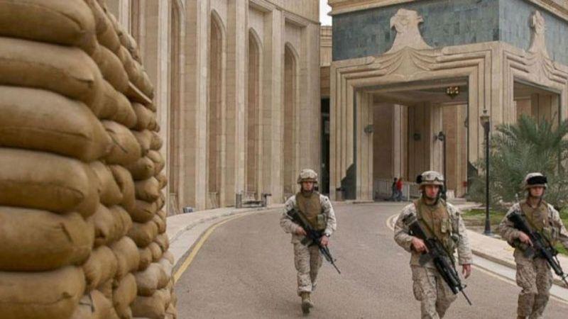 الحوار الاستراتيجي بين واشنطن وبغداد: انهاء الوجود الأميركي أوّلًا
