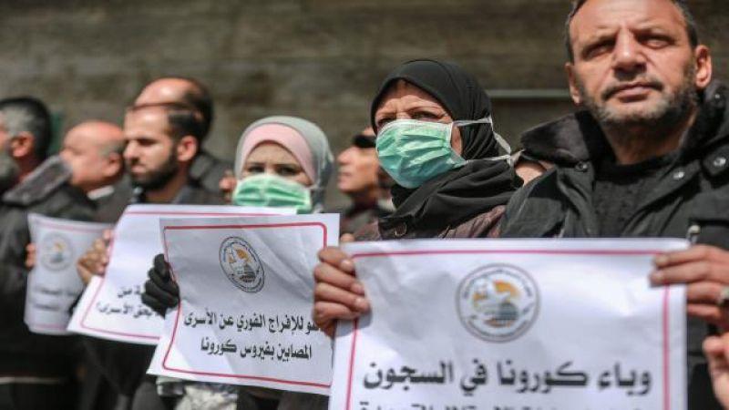 منذ أزمة كورونا.. الاحتلال يعتقل أكثر من 800 فلسطيني نصفهم من القدس