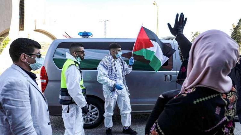 """الصحة الفلسطينية: 15% من مجمل إصابات """"كورونا"""" لا تزال نشطة"""
