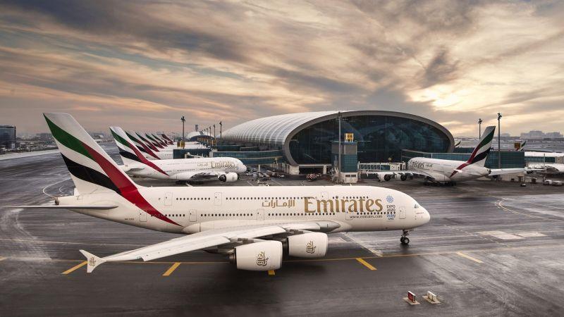 أزمة خانقة تضرب طيران الإمارات
