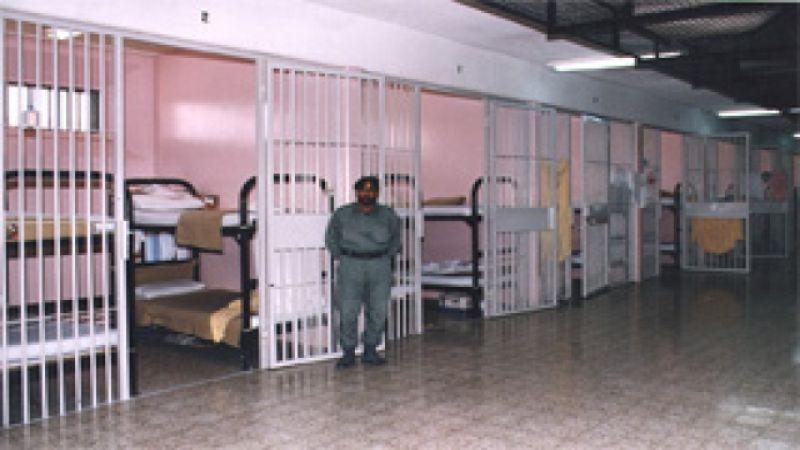معلومات عن 30 إصابة بكورونا في سجن الوثبة الإماراتي