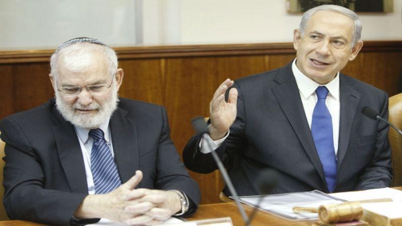 يعقوب عميدرور: ضمّ أراضٍ في الضفة سيُشعل انتفاضة فلسطينية ثالثة