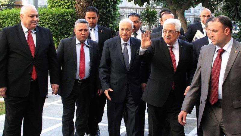 هل سيوفّر الاحتلال تغطية لموكب محمود عباس؟