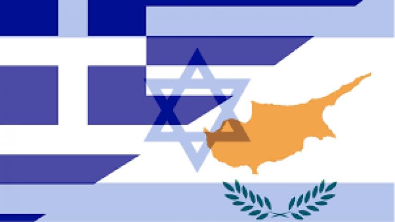 زعماء قبرص واليونان يزورون كيان العدو هذا الشهر لمناقشة استئناف الرحلات الجوية