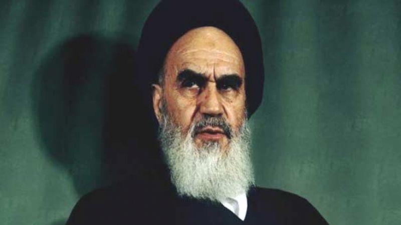 أمريكا في فكر الإمام الخميني