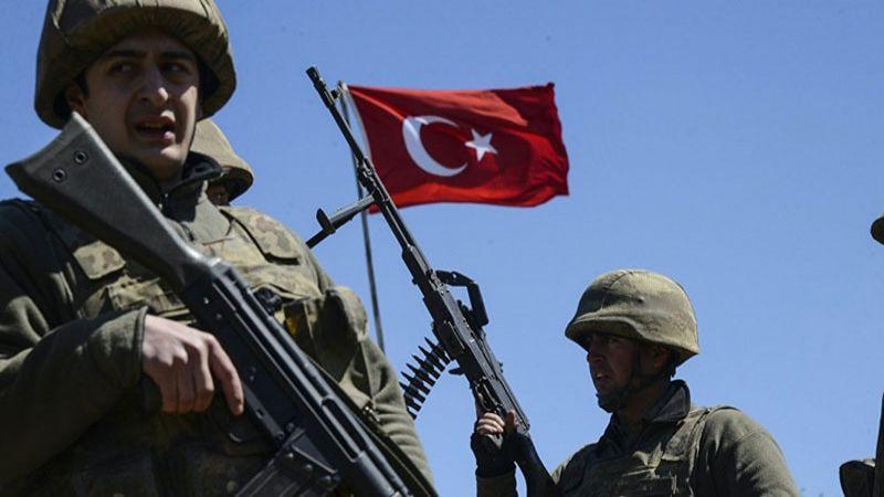 جديد الاعتداءات التركية: أتاوات تفرض على مزارعي نبع السلام