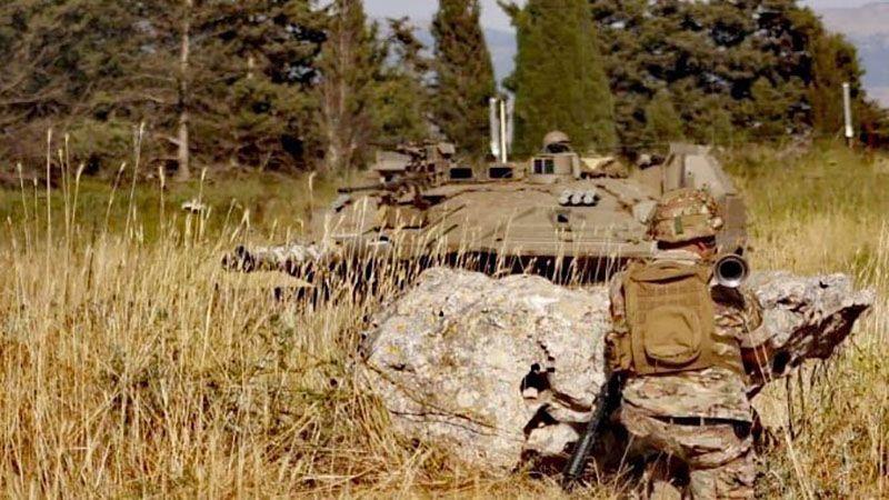 العدو يتوعّد الجيش اللبناني
