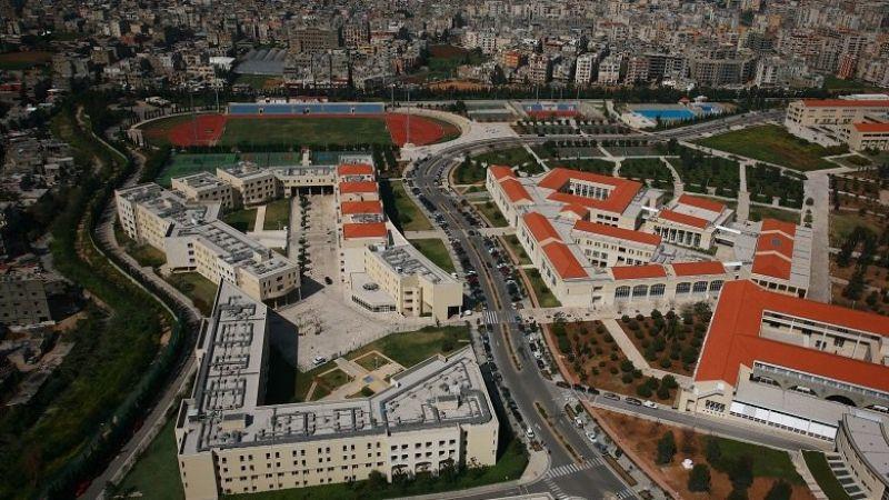 """امتحانات الجامعة اللبنانية.. الـ""""أونلاين"""" ليس بديلا"""