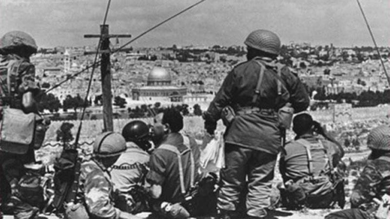 ماذا يقول الفلسطينيون في ذكرى النكسة؟