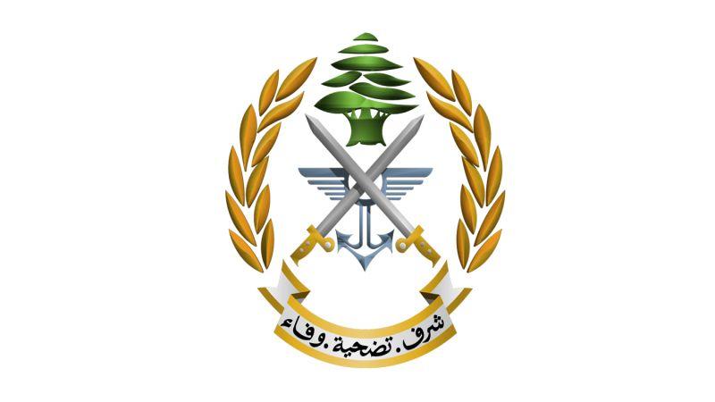 قيادة الجيش: البلاد اجتازت أمس قطوعا كان من شأنه أن يجرنا إلى منزلق خطير