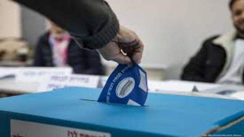 توقعات اسرائيلية بحصول انتخابات رابعة العام المقبل