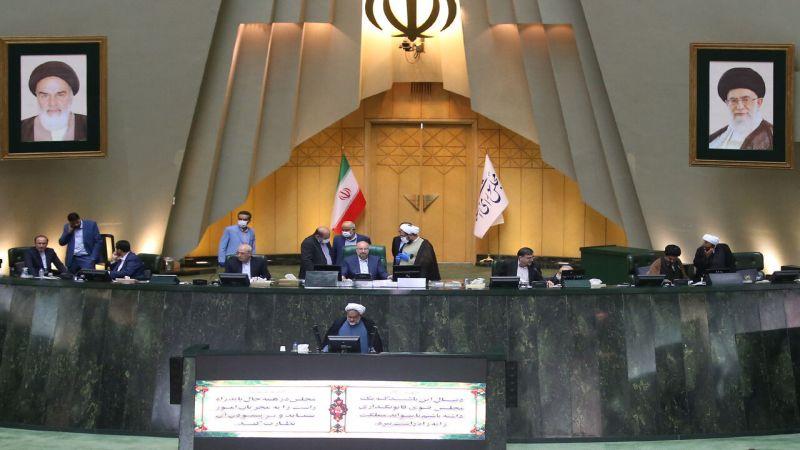 في ذكرى الاعتداء الارهابي على البرلمان الإيراني عام 2017.. قاليباف هذه هي الجهة المدبرة