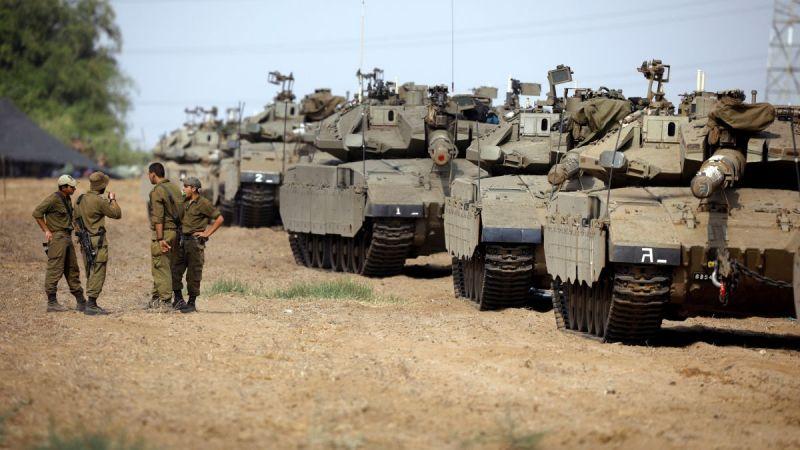جيش العدو يحذر: الضم سيؤدي لتصعيد في غزة.. وحماس طوّرت قدراتها