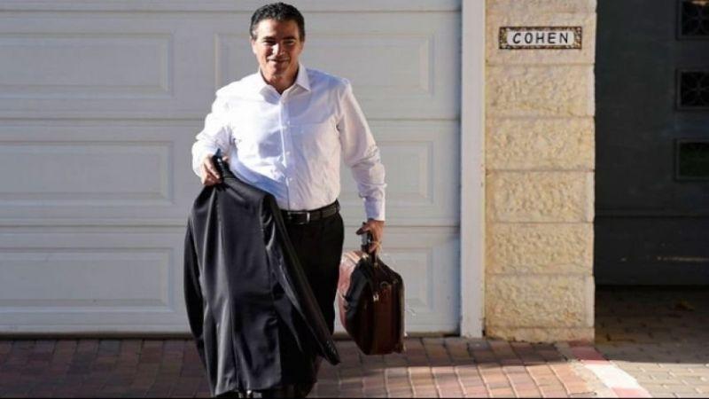الموساد يسعى لإحباط ردود الفعل الغاضبة تجاه الضمّ في الأردن ومصر