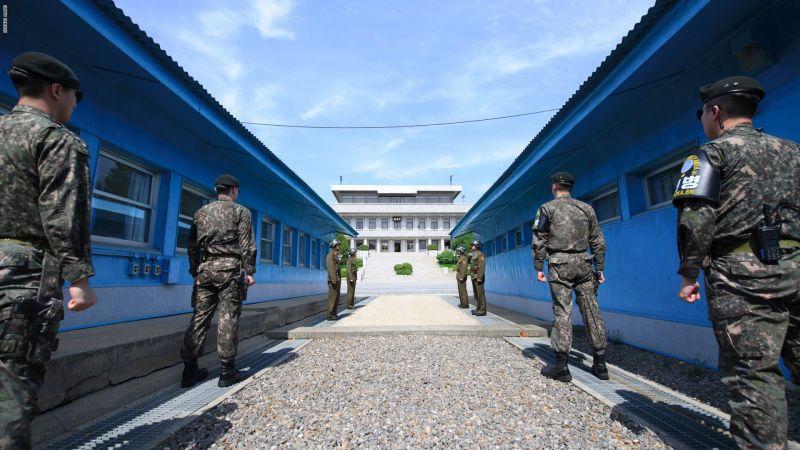 كوريا الشمالية تفجّر مكتب الارتباط مع جارتها الجنوبية
