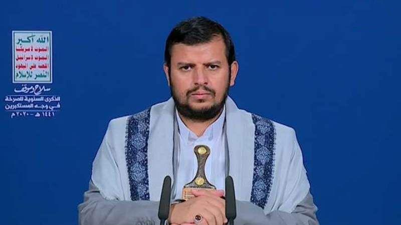 السيد الحوثي: مستمرون في التصدي للعدوان