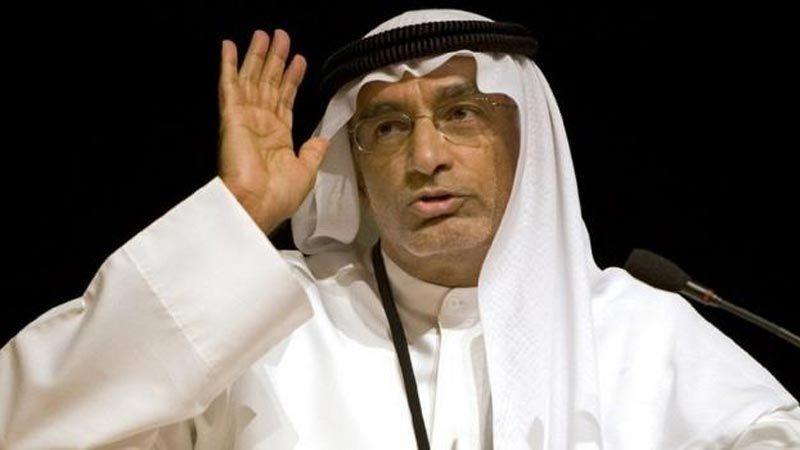 مستشار ابن زايد: الإمارات ستمضي في علاقاتها مع دمشق