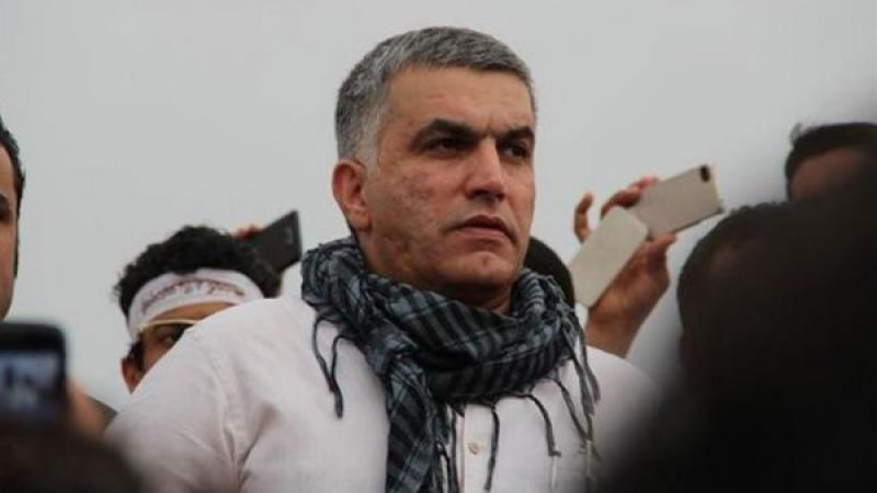 نبيل رجب: نجاح تطبيق قانون العقوبات البديلة سيقود الى الإفراج عن مزيد من المعتقلين