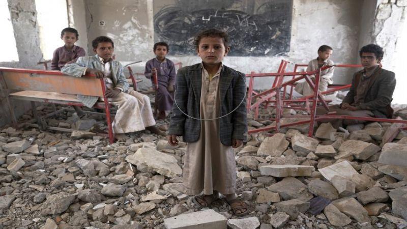 الأمم المتحدة تقتل أطفال اليمن مرتيْن!