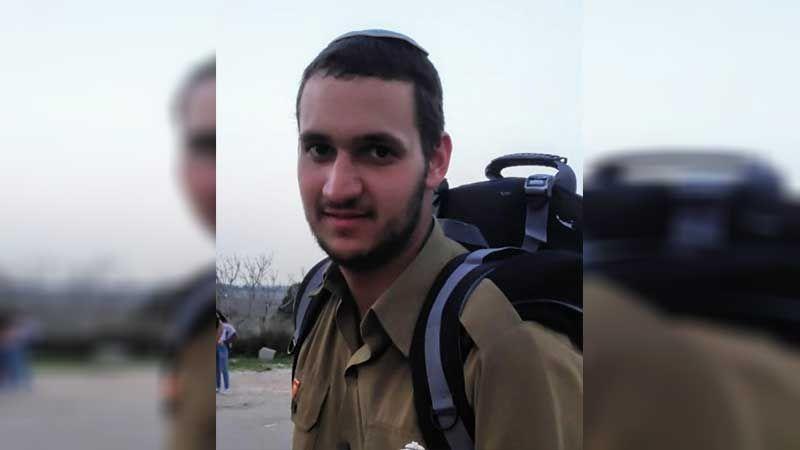 العثور على الجندي الصهيوني المفقود منذ يومين مقتولًا بالرصاص